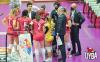 Sport locale - UYBA pronta per il raduno 2021