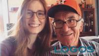 Attualità / Storie - Ilaria con nonno Rodolfo (Foto internet)