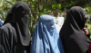 Attualità - Donne afghane (foto internet)