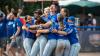 Sport - Softball, la nazionale italiana femminile (foto internet)