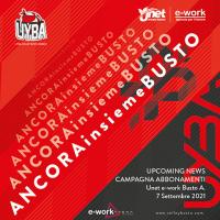 Sport - Campagna abbonamenti 2021/2022 UYBA