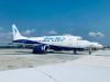 Malpensa - Blue Air, un veivolo (foto pagina FB Blue Air)