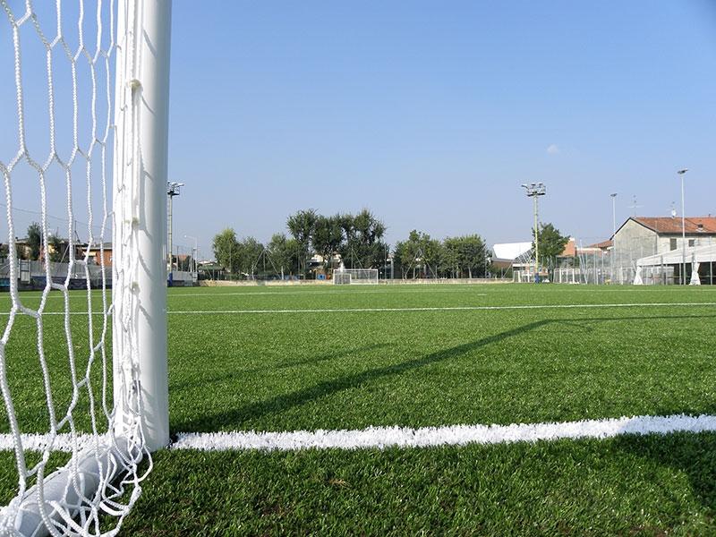 Sport - Campo calcio (Foto internet)