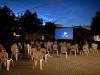 Cuggiono - Cinema sotto le stelle in Oratorio