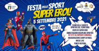 Cameri - Festa dello Sport 2021