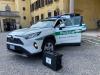 Castano Primo - Auto della Polizia locale