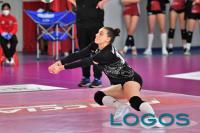 Sport locale - Futura Volley in partita