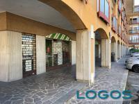 Vanzaghello - Un supermercato CRAI in piazza
