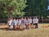 Turbigo / Sport - Camp 'bolla' di pallavolo