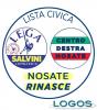 Nosate - La lista civica 'Nosate Rinasce' (Foto d'archivio)