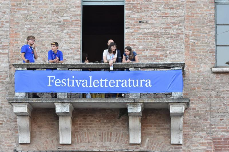 Eventi - 'Festival della Letteratura' (Foto internet)