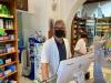Castano - Il dottor Stefano Gaiera