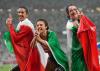 Sport - Tripletta 100 metri femminile alle Paralimpiadi di Tokyo (Foto internet)