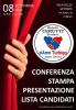 Turbigo / Politica - Presentazione lista 'SìAmo Turbigo'