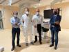 Milano / Salute - Ospedale San Paolo: nuova sala angiografica