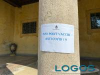Castano / Salute - Info point vaccinale