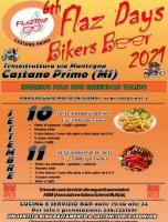 Castano / Eventi - 'Flaz Days Bikers Beer'