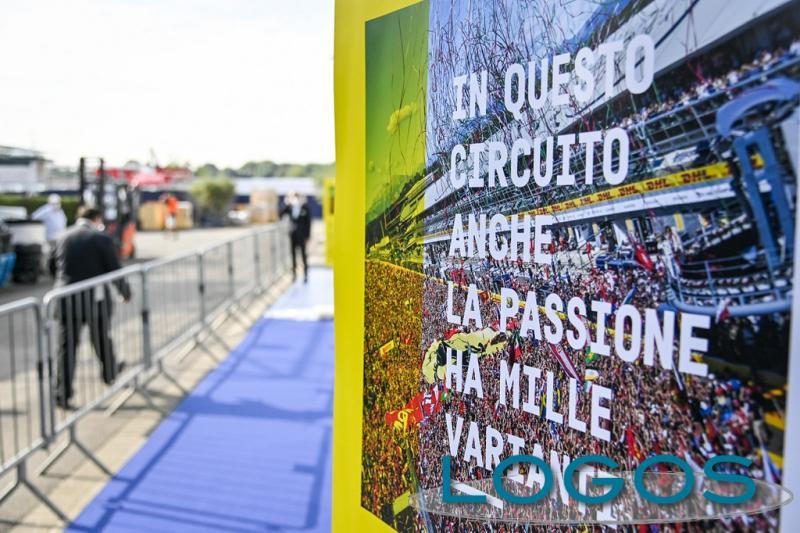 Sport - GP di Monza