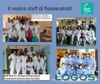 Salute / Territorio - Fisioterapisti Asst Valle Olona