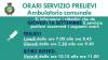 Arconate / Salute - Servizio prelievi