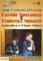 Eventi / Musica - Armonica e piano blues