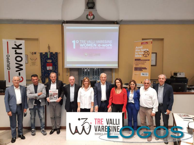 Sport - Tre Valli Women e-work