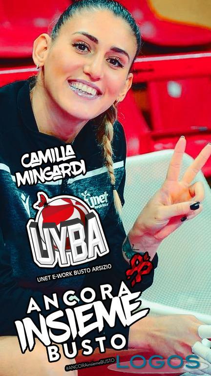 Busto Arsizio / Sport - Campagna UYBA Volley