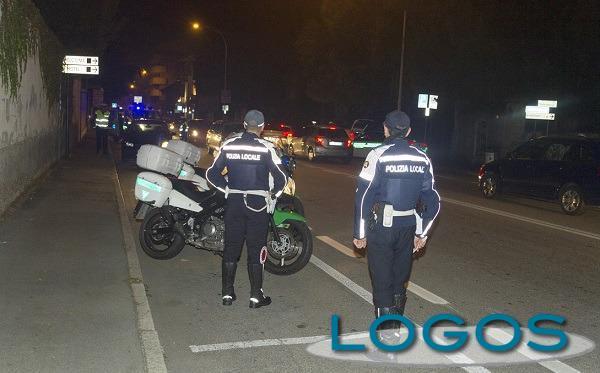 Cronaca - Polizia locale (Foto internet)