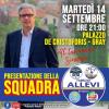 Turbigo / Politica - Fabrizio Allevi candidato sindaco