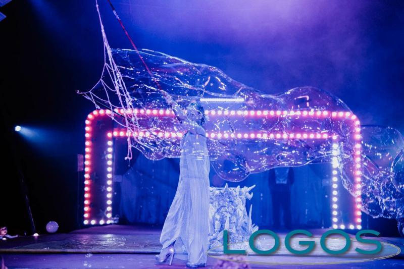 Eventi - 'Mexican Circus'