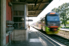 Territorio - Stazione ferroviaria