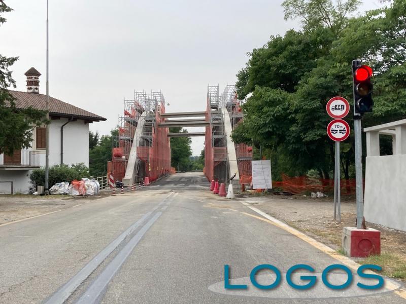 Turbigo - Il ponte sul Naviglio