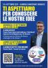 Robecchetto / Politica - Gabriele Marzorati: presentazioni