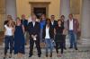 Robecchetto / Politica - Giorgio Braga con la sua lista