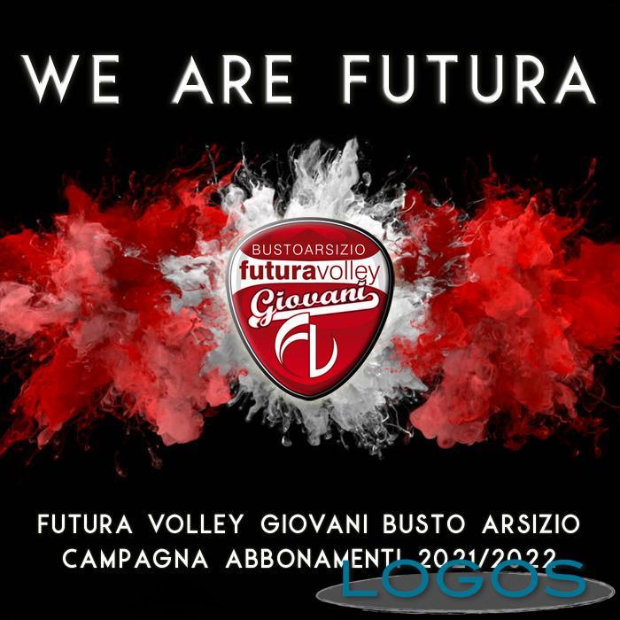 Sport / Busto Arsizio - 'We Are Futura'