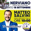 Nerviano / Politica - Salvini a Nerviano