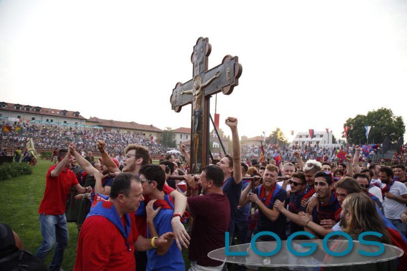 Legnano - Palio di Legnano (Foto internet d'archivio)