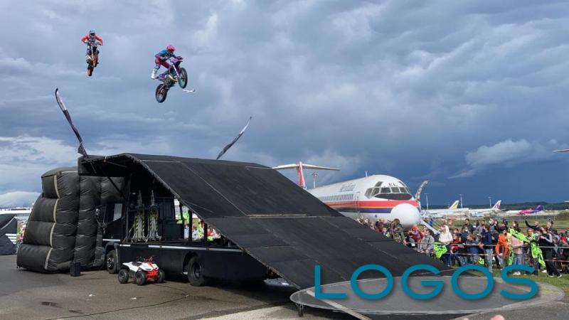 Territorio / Eventi - 'Prendi il volo'