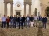 Robecchetto / Politica - Gabriele Marzorati e la sua squadra