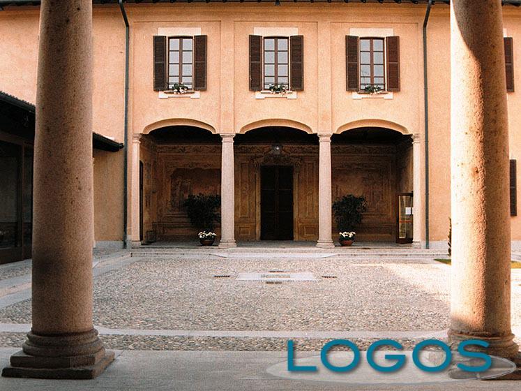 Turbigo - Il palazzo Municipale (Foto internet)