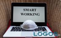 Attualità - Smart working (Foto internet)
