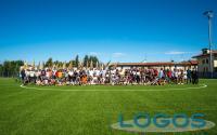Mesero / Sport - Inaugurato il nuovo campo sportivo