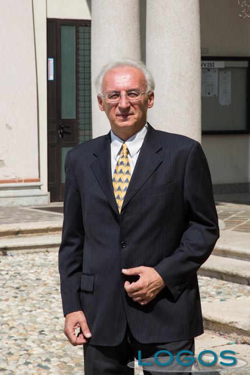 Robecchetto / Politica - Giorgio Braga