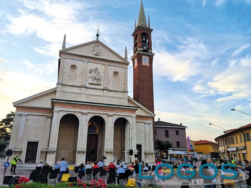 Inveruno - La Chiesa Parrocchiale
