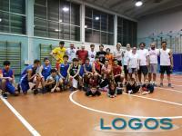Cuggiono / Sport - Basket Cuggiono