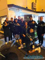 Sport / Inveruno - Furato calcio