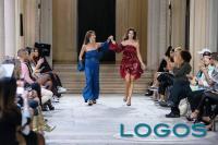 Moda / Storie - Le creazioni di Sofia sfilano a Milano