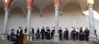 Bernate Ticino - Concerto per Emilio Tizzoni 2021