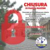 Castano - Piazza Mazzini chiusa?