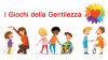 Eventi - Giochi della gentilezza (Foto internet)